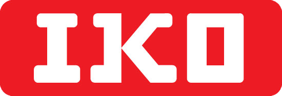IKO BEARING LOGO - APEX INDUSTRIAL AUTOMATION