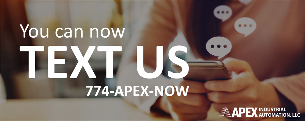 Text Apex Questions or Request Now